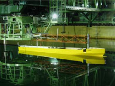Ship Dynamics Laboratory